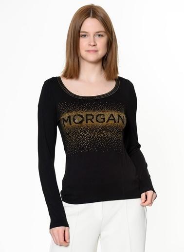 Morgan Bluz Altın